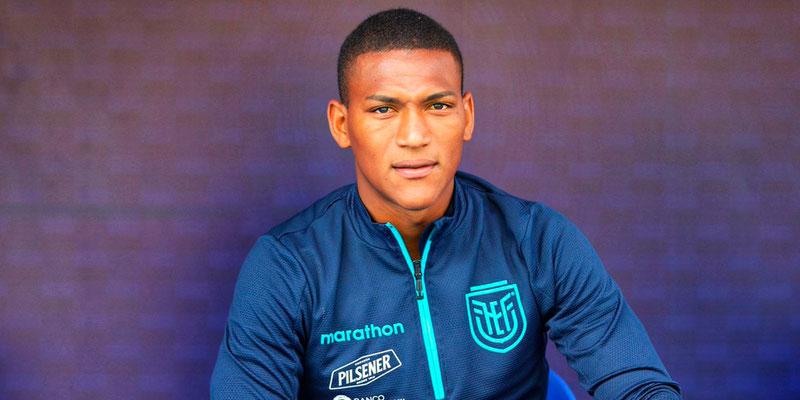 Un ecuatoriano en el 11 ideal de la fecha 6 de eliminatorias