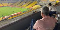 'La Tri' regresa a Guayaquil