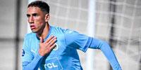 Santiago Scotto nuevo refuerzo de Liga de Quito