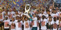Liga de Quito es el SUPERCAMPEÓN del Ecuador