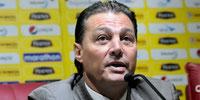 """Alfaro Moreno: """"Creo que deberíamos intentar el Pay Per View"""""""