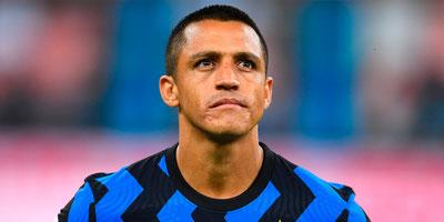Alexis Sánchez confirmado en el Inter de Milan