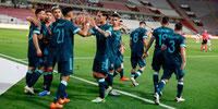 Argentina fue más y derrotó a Perú en Lima