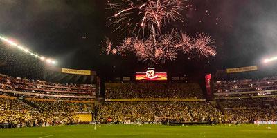 Barcelona SC con invitado definido para la Noche Amarilla