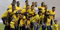 Barcelona SC y su lista de jugadores convocados para enfrentar a Progreso