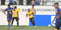 Barcelona SC derrotó a Delfín SC en el Jocay