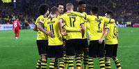 Borussia Dortmund pide aplazar la Champions League