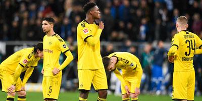 Borussia Dortmund regresa a los entrenamientos