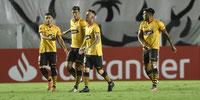 Barcelona SC busca ratificar lo hecho en Brasil