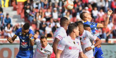 Copa Ecuador: Horario, cableras, APP y plataformas digitales para ver la finalísima de vuelta