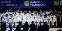 LDU confirma la primera baja para la Supercopa Ecuador